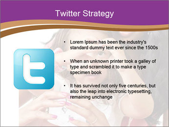 0000087851 PowerPoint Template - Slide 9