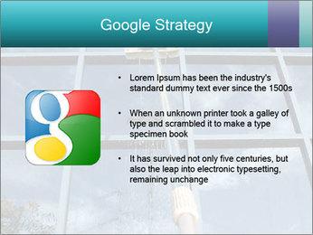 Window Washing PowerPoint Template - Slide 10