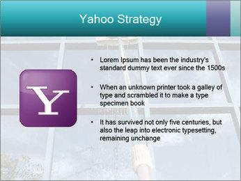 Window Washing PowerPoint Template - Slide 11