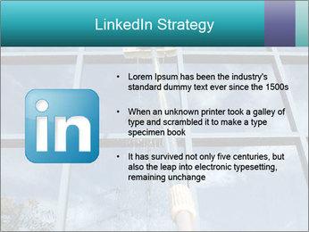 Window Washing PowerPoint Template - Slide 12