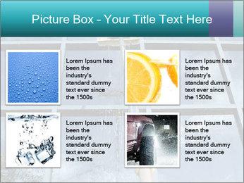Window Washing PowerPoint Template - Slide 14