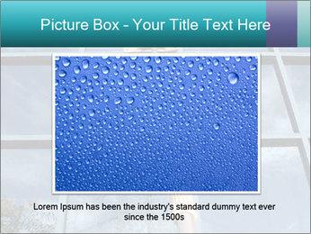 Window Washing PowerPoint Template - Slide 15