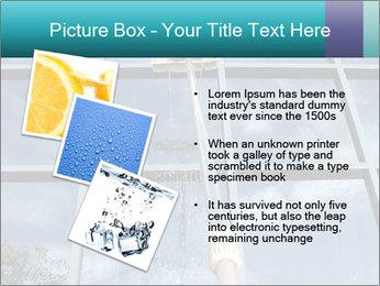 Window Washing PowerPoint Template - Slide 17