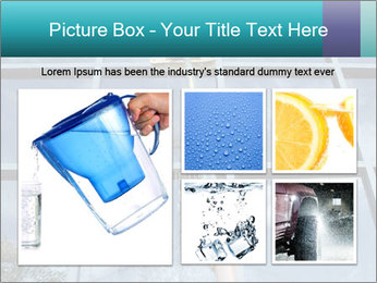 Window Washing PowerPoint Templates - Slide 19