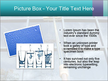 Window Washing PowerPoint Templates - Slide 20