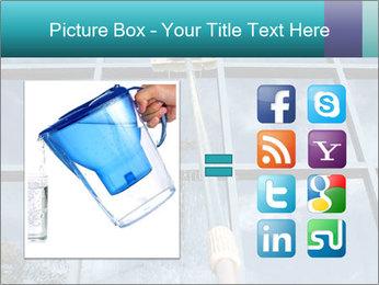 Window Washing PowerPoint Template - Slide 21