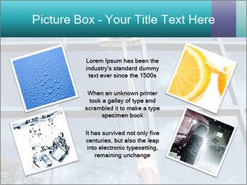 Window Washing PowerPoint Template - Slide 24