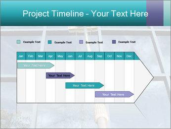 Window Washing PowerPoint Template - Slide 25