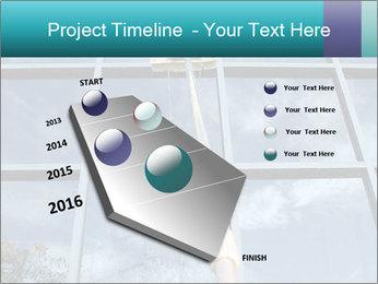 Window Washing PowerPoint Template - Slide 26