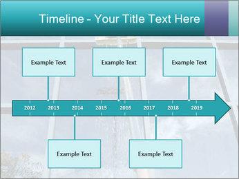 Window Washing PowerPoint Template - Slide 28