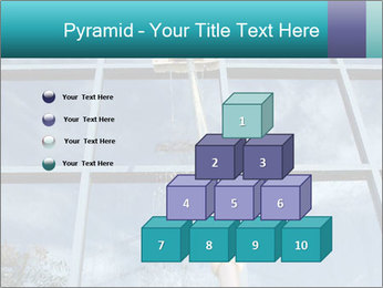 Window Washing PowerPoint Template - Slide 31