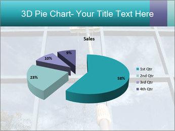 Window Washing PowerPoint Template - Slide 35