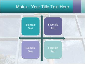 Window Washing PowerPoint Template - Slide 37