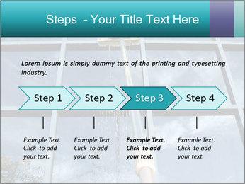 Window Washing PowerPoint Template - Slide 4