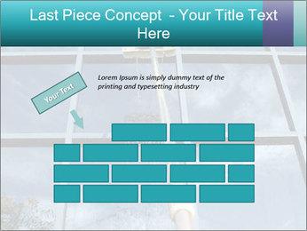 Window Washing PowerPoint Template - Slide 46