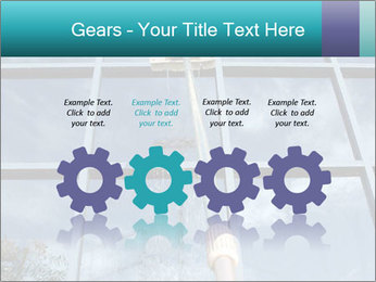 Window Washing PowerPoint Template - Slide 48