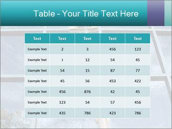 Window Washing PowerPoint Template - Slide 55