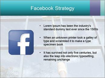 Window Washing PowerPoint Template - Slide 6