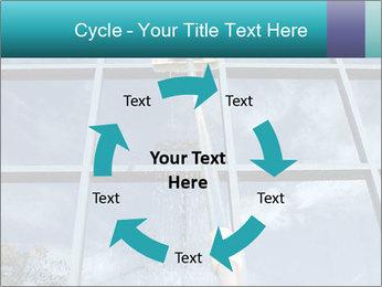 Window Washing PowerPoint Template - Slide 62
