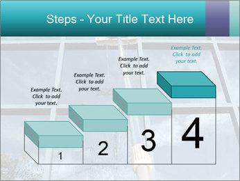 Window Washing PowerPoint Template - Slide 64