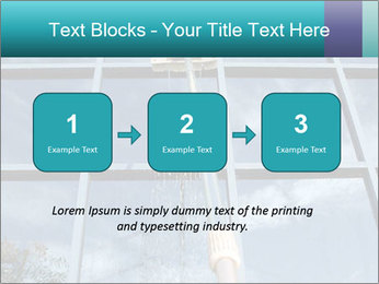 Window Washing PowerPoint Templates - Slide 71