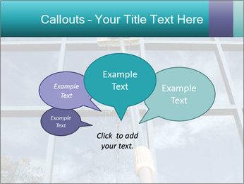 Window Washing PowerPoint Template - Slide 73