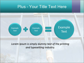 Window Washing PowerPoint Templates - Slide 75
