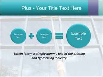 Window Washing PowerPoint Template - Slide 75