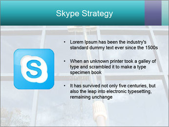 Window Washing PowerPoint Template - Slide 8