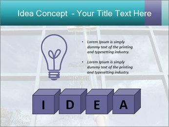 Window Washing PowerPoint Template - Slide 80