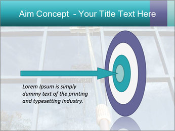 Window Washing PowerPoint Templates - Slide 83