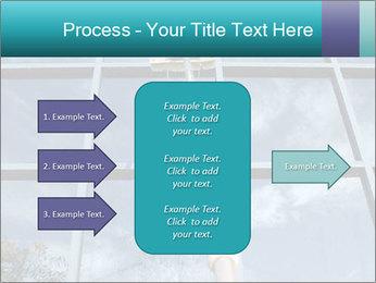 Window Washing PowerPoint Template - Slide 85