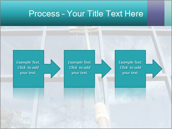 Window Washing PowerPoint Templates - Slide 88