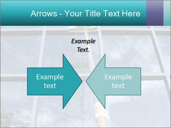 Window Washing PowerPoint Template - Slide 90