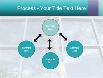 Window Washing PowerPoint Template - Slide 91
