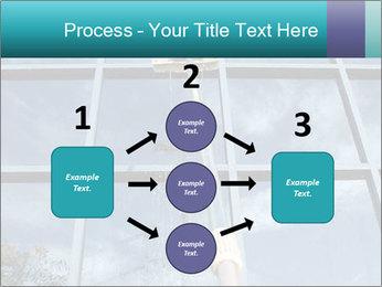 Window Washing PowerPoint Template - Slide 92