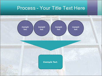 Window Washing PowerPoint Templates - Slide 93