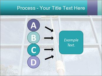 Window Washing PowerPoint Template - Slide 94