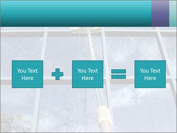 Window Washing PowerPoint Template - Slide 95