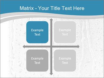 Rain drops PowerPoint Templates - Slide 37
