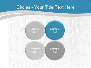 Rain drops PowerPoint Templates - Slide 38