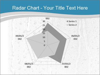 Rain drops PowerPoint Templates - Slide 51
