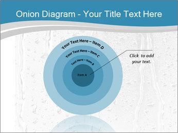 Rain drops PowerPoint Templates - Slide 61