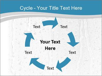 Rain drops PowerPoint Templates - Slide 62