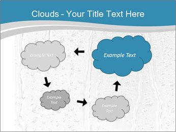 Rain drops PowerPoint Templates - Slide 72
