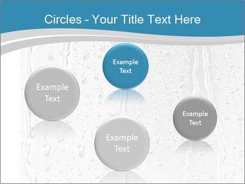 Rain drops PowerPoint Templates - Slide 77