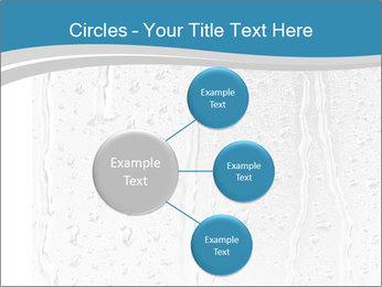 Rain drops PowerPoint Templates - Slide 79