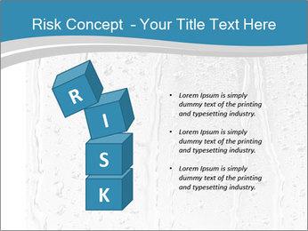 Rain drops PowerPoint Templates - Slide 81