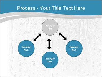Rain drops PowerPoint Templates - Slide 91