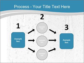 Rain drops PowerPoint Templates - Slide 92